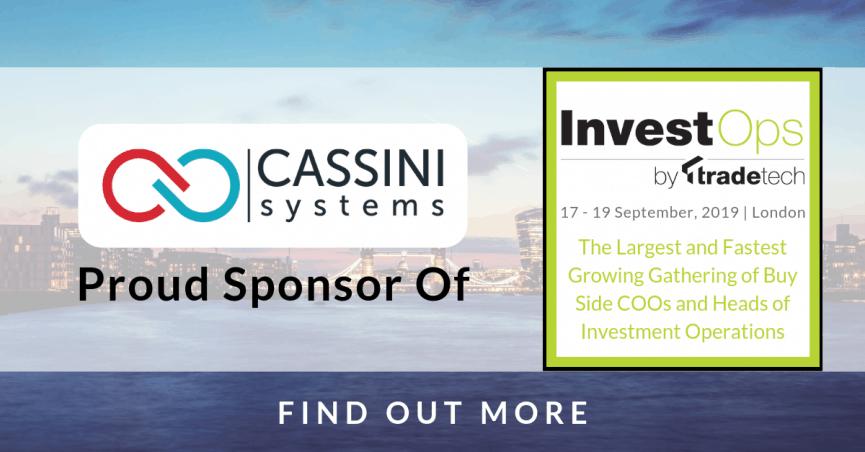 Cassini sponsors Investops
