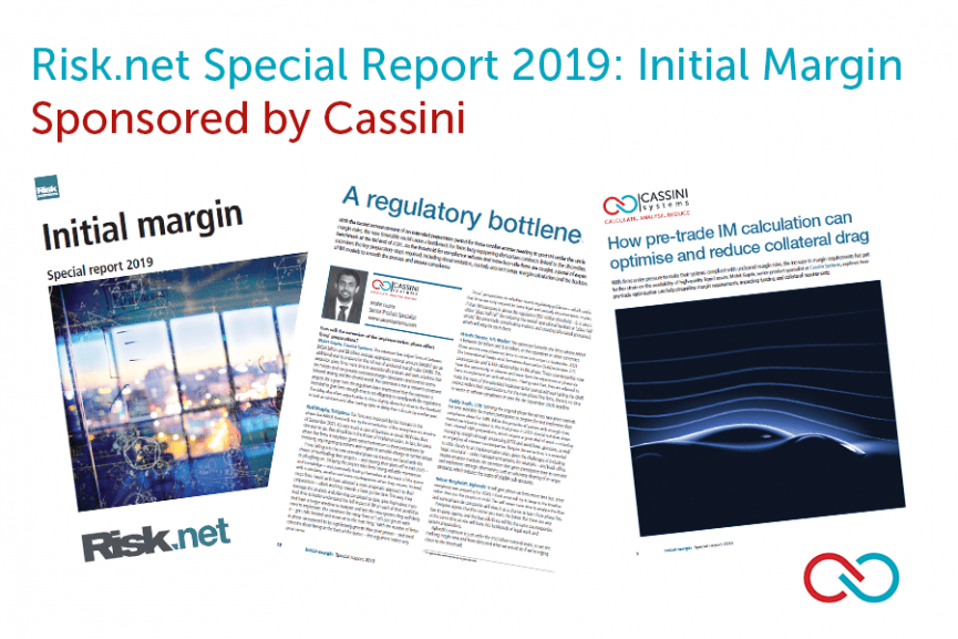 Initial Margin Special Report